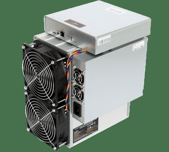 ASIC Mining VS GPU Mining
